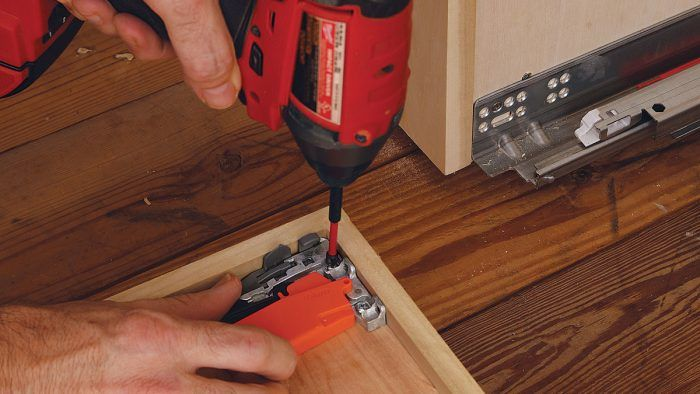Drawer Slides for Every Budget